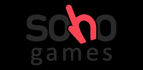 Soho Games Logo